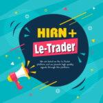 Le-Trader Crypto Trading Bot